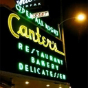 cantersdeli Top 100 Restaurants on Twitter for 2010