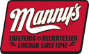 mannysdeli Top 100 Restaurants on Twitter for 2010